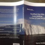KERRY UNDERWOOD ON QOCS: A REVIEW