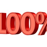 COSTS NORMALLY FOLLOW THE EVENT: SUCCESSFUL DEFENDANT ENTITLED TO 100% OF ITS COSTS