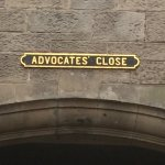 ADVOCACY – THE JUDGE'S VIEW, SERIES 2 PART 7: HOW TO WIN YOUR CASE: GUIDANCE FROM SCOTLAND