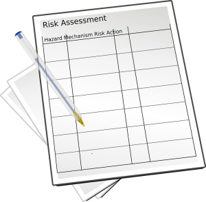 RISK ASSESSMENTS AND THE PERSONAL INJURY LAWYER: IF YOU