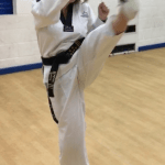 """BEING A LITIGATOR """"WHAT I'D TELL A YOUNGER ME"""": THE SECRET BARRISTER'S SELF-DEFENCE INSTRUCTOR: SARAH ROBSON"""