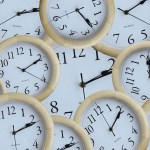 REALISTIC TIME ESTIMATES: THE IMPORTANCE OF GETTING THIS RIGHT