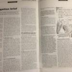 COVID REPEATS 20: CIVIL LITIGATION BRIEF 26 YEARS AGO: PROCEDURAL DEVELOPMENT IN 1994