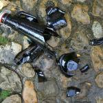 CLAIM STRUCK OUT FOR INADEQUATE PLEADING: ENOUGH TO MAKE YOU HIT THE BOTTLE