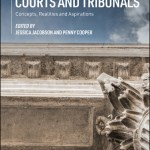 PARTICIPATION IN COURTS AND TRIBUNALS:  NEW BOOK