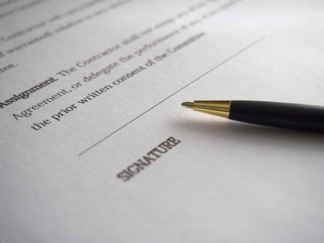 3 Basic Types Of Employee Contracts You Should Know About -