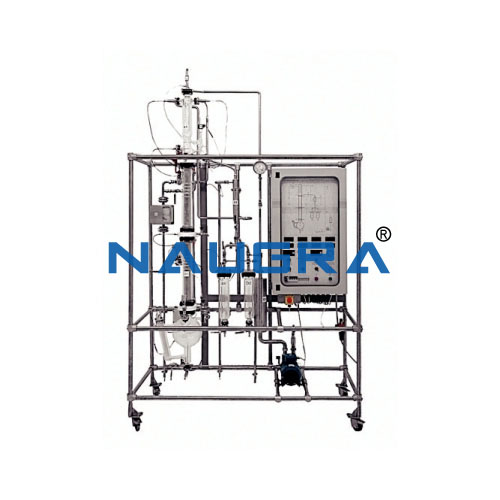 Chemical Engineering Laboratory Equipments Manufacturers