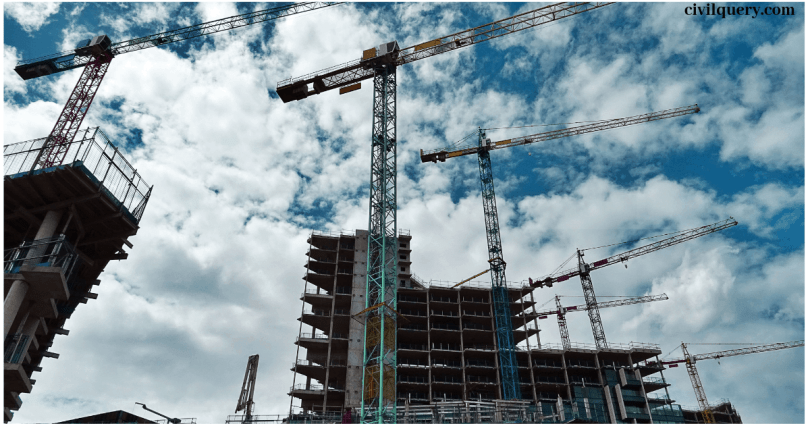 What is Formwork in Construction? Types of Formwork - Civil