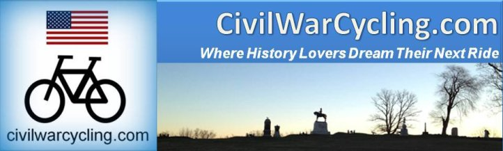 subscribe to Civil War Cycling