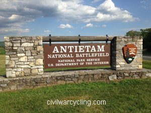 Anitetam National Battlefield