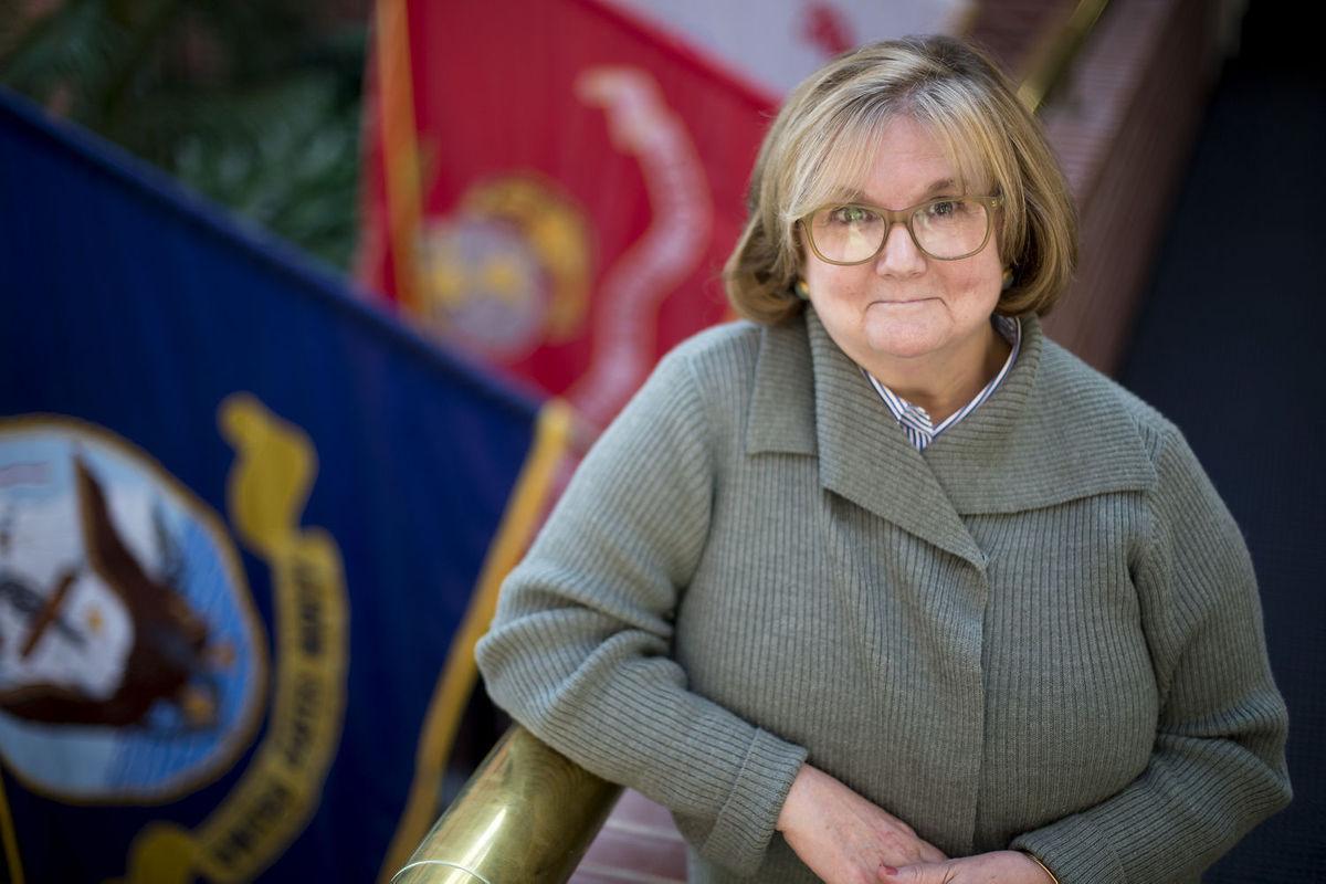 Laura Brosch PhD RN US Army Retired Civil War Med