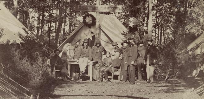Civil War Medicine Primary Sources  National Museum of
