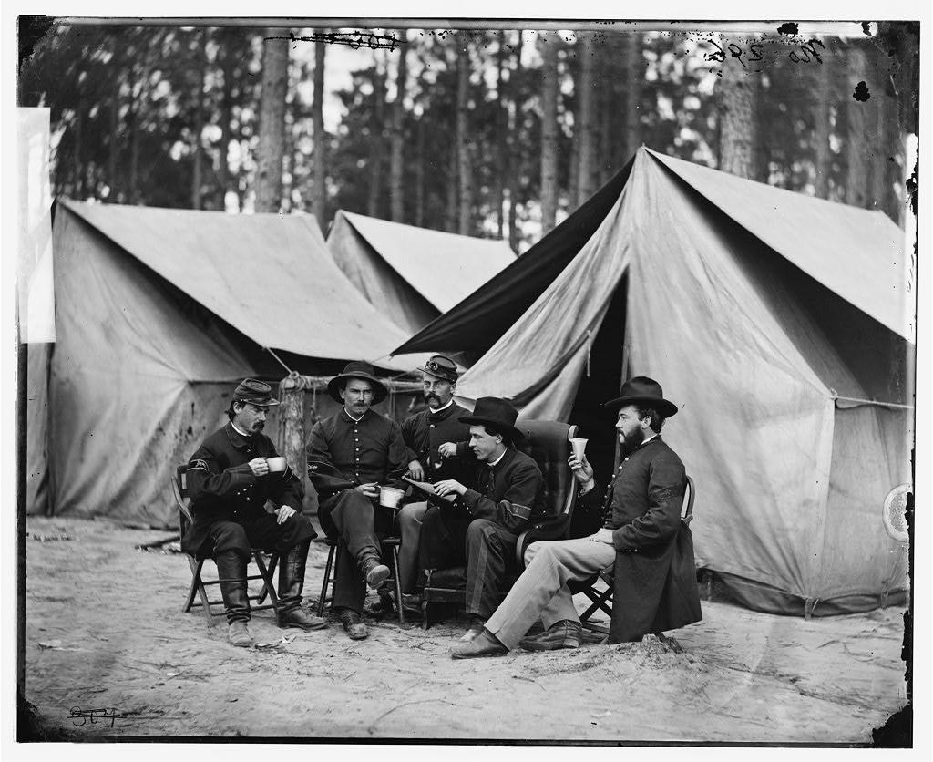 Meet the Hospital Steward  National Museum of Civil War