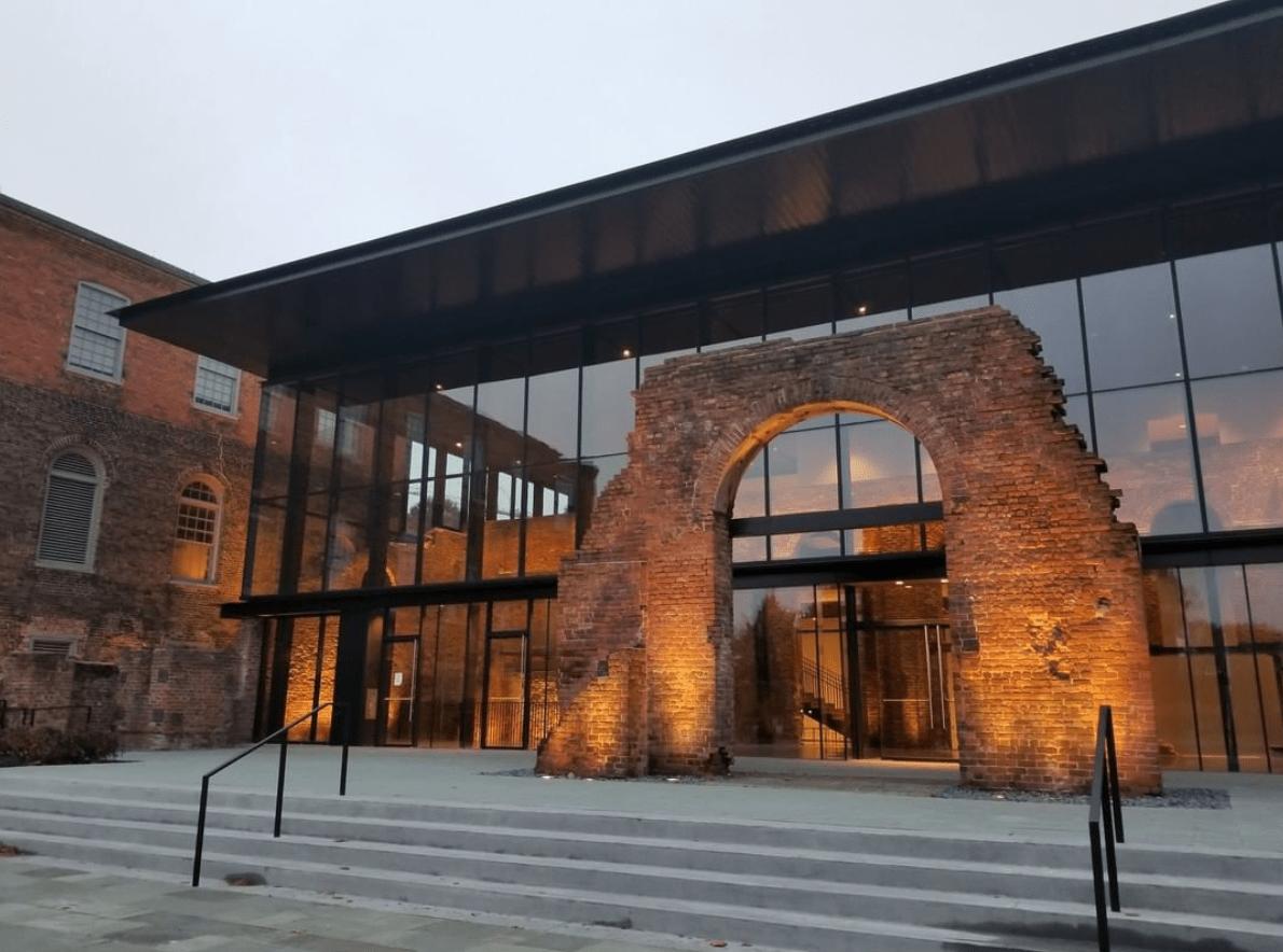 Interview Emerging Scholars At American Civil War Museum