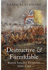 Cover of Destructive and Formidable by David Blackmore