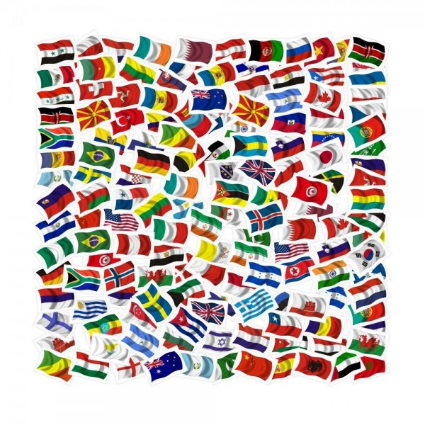 Flags Of The World Wallpapers 965713816 Civitas Stl