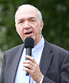 Dr Nick Palmer