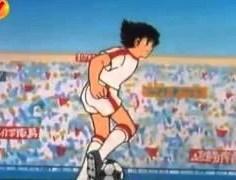 Kaptan Tsubasa – 112. Bölüm