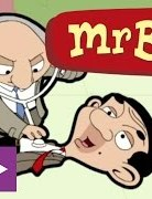 Mr Bean – Hastane