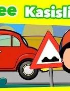 Pepee ile Eğitici Çizgi Filmler – Kasisli Yol