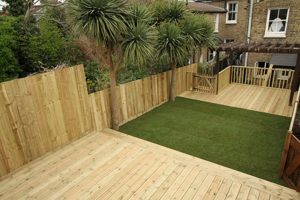 Garden Decking Reasons To Consider It