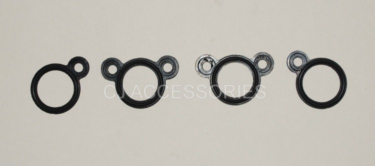 GSF600 :: Bandit :: CJ Motorcycle Accessories Ltd