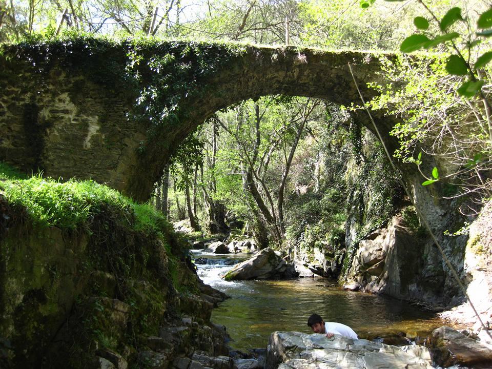 Fotos Ruta Los Puentes De Malpaso