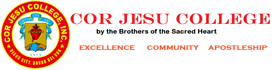 Cor Jesu College website