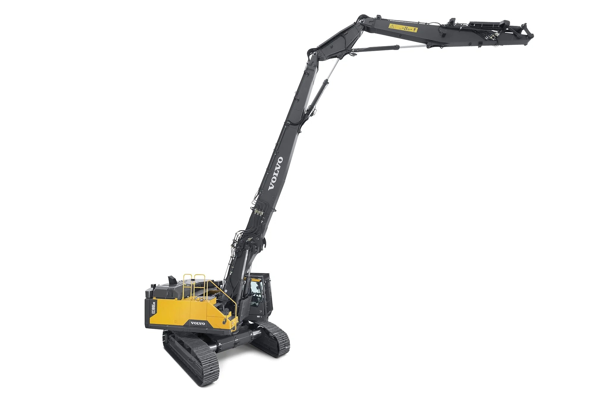 New Volvo Ec480ehr For Sale