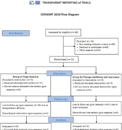 figure 1 consolidated standards of reporting trials diagram describing the study flow [ 1210 x 1466 Pixel ]