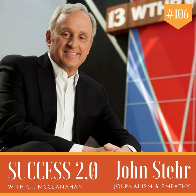 john stehr wthr journalist