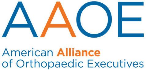 AAOE-American-Alliance-of-Orthopaedic-Executives