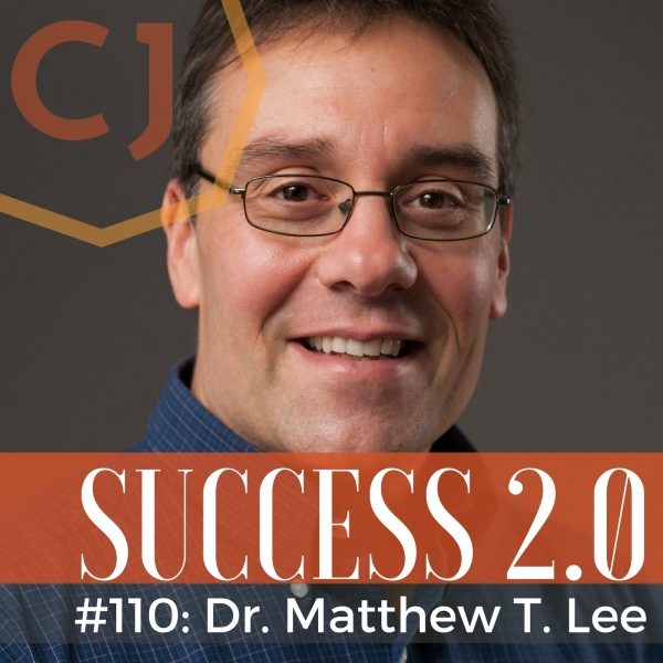 Success-2.0-Podcast-110-Dr-Matthew-Lee-Harvard