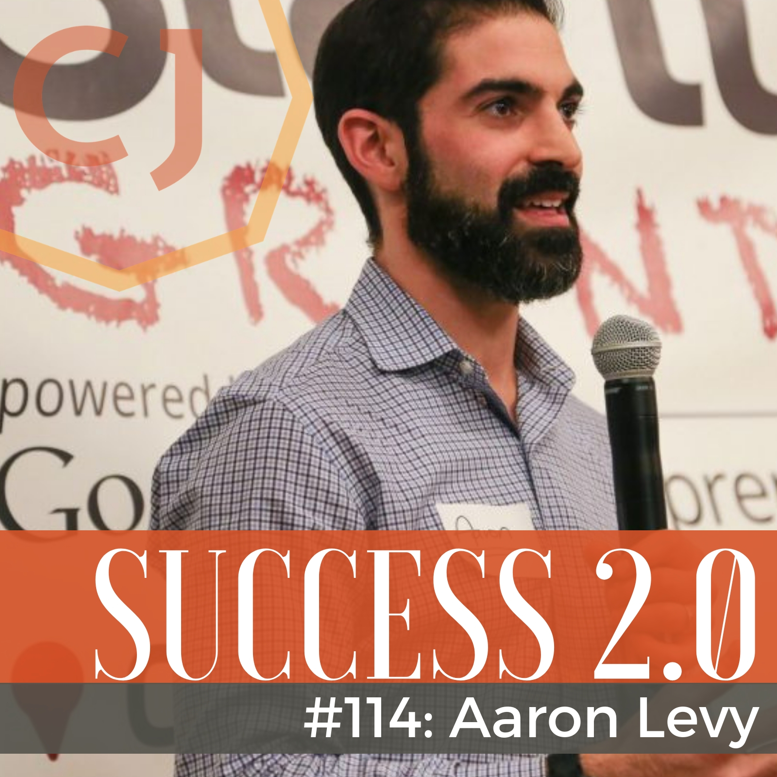 Aaron Levy picture