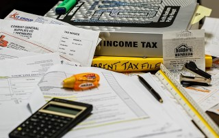 accounting small businesses