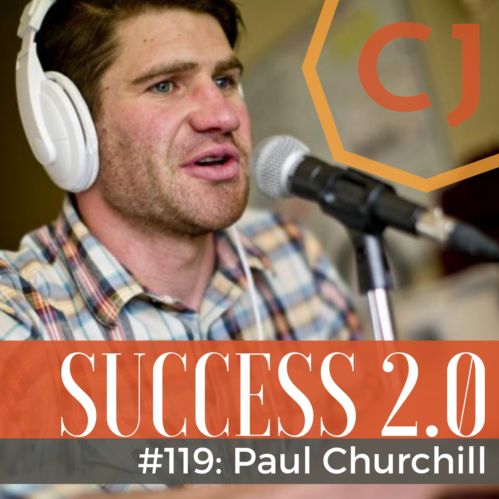 Success-2.0-119-Paul-Churchill-Recovery-Elevator-