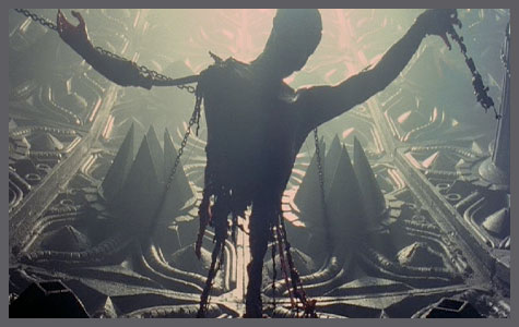 Image from 'Event Horizon'