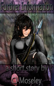 Further information short story cover image