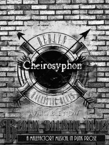 Cheirosyphon Band poster