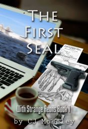 The first Seal e-Book Cover