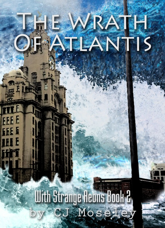 The Wrath of Atlantis