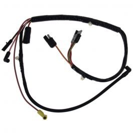 CJ Classics 72-GF-302 Mustang Engine Gauge Feed Wiring