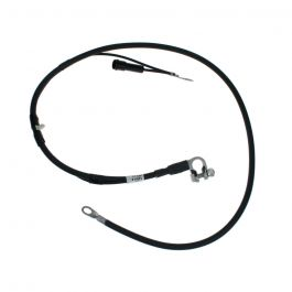 Ford E7SZ14301A Mustang Battery Ground Cable 1987-1993