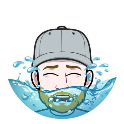 CJR Digital Strategy Chris Drowning In Tears