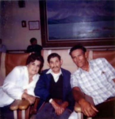 Benjamin Robledo & Siblings