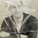 #52Ancestors: Grandfather Benjamin Robledo, So Far Away in WWII New Caledonia