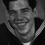 Michael John Flanagan's Missing WWII Navy Years
