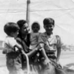 #52Ancestors: Rosie Salas (b. ca. 1923)