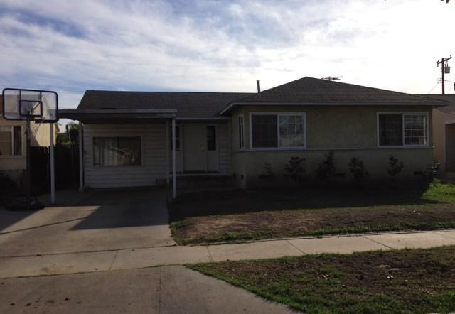Santa Fe Springs home