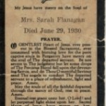 #52Ancestors: My Long Lost Great Grandmother Sarah Kennedy, Possibly A Bigamist